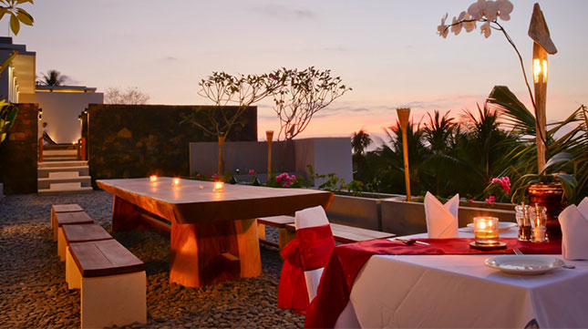 Svarga Resort - Lombok's Peaceful Retreat
