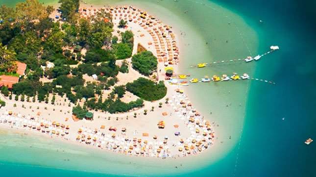 The Best Beach Destinations For Your Next Holiday