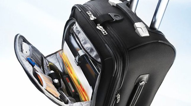 5 Must Packs for Your Business Trip