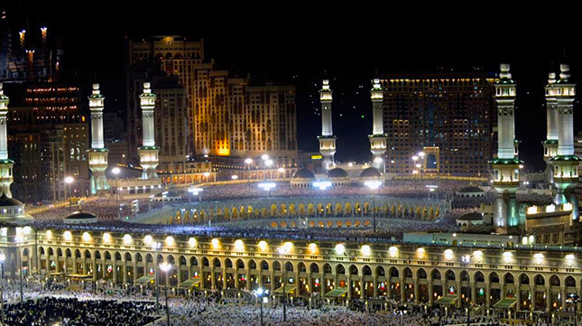 The 10 Oldest Mosques Around the World