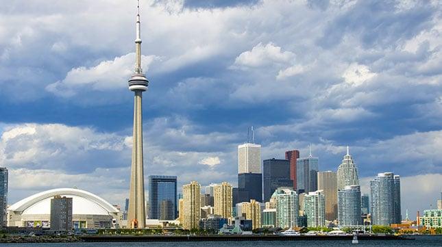 Halal Food in Toronto