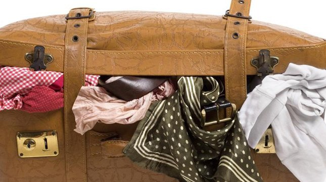 10 Packing Problems and Tips