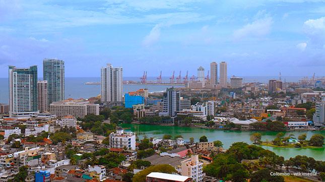 Crescent Rated Hotels in Sri Lanka