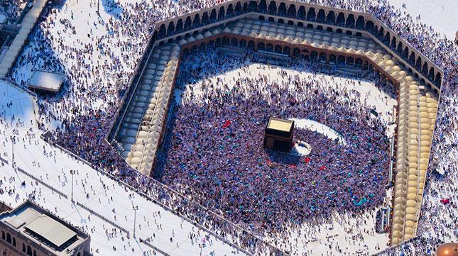 Hajj Pilgrimage - Travel Tips and Advice