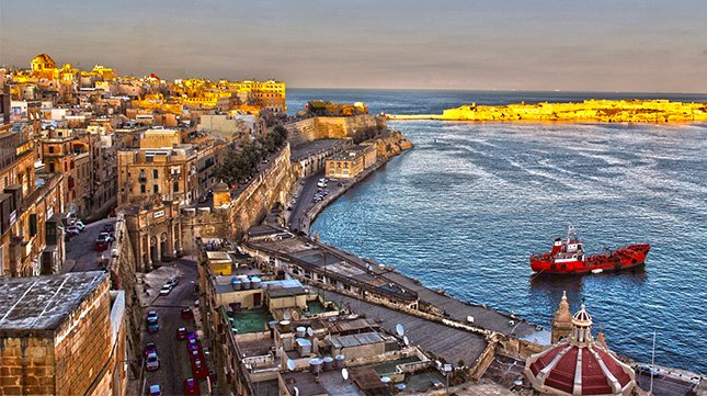 Where to Find Halal Food in Malta