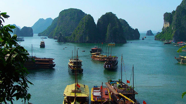 For a Flawless Muslim-Friendly Travel Experience in Vietnam | HalalTrip