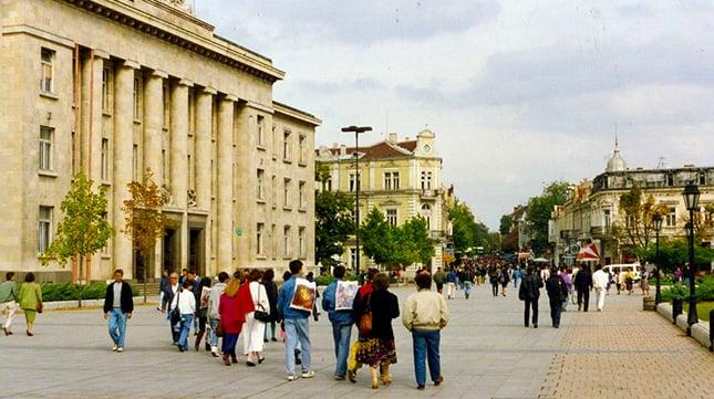 Discovering the Splendour of Bulgaria