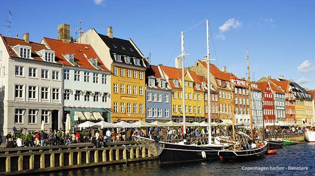 Exciting Travel Adventures in Denmark