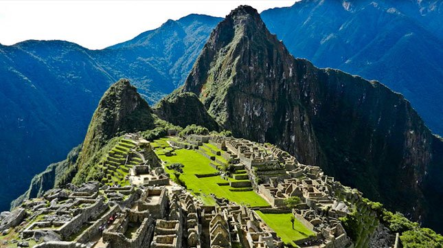 Best destinations in south america halal trip for Best travel cities in us