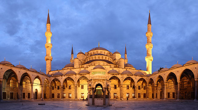 Top Attractions in Istanbul