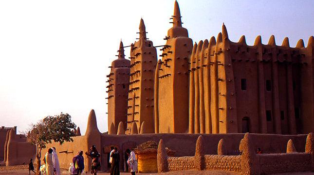 A Trek Through Pays Dogon, Mali