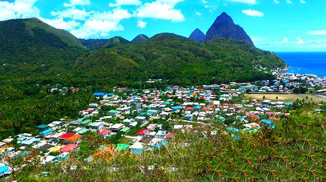 Best Shopping Spots in St.Lucia