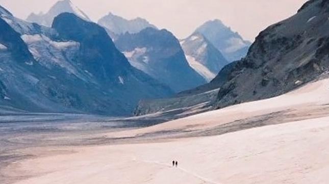 World Best Trek: The Haute Route