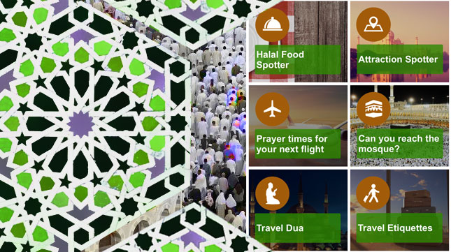 HalalTrip App Version 4.4: The Latest Version With New and Exciting Features!