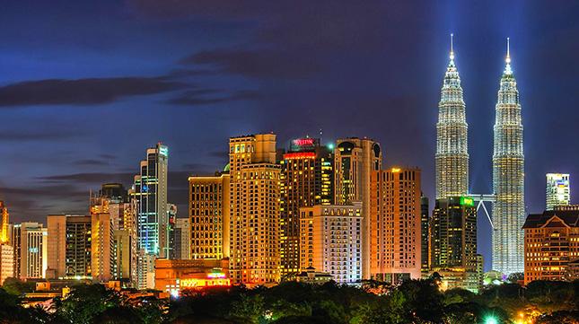 Weekend Getaway in Kuala Lumpur