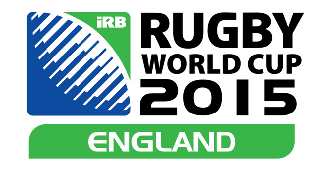 Be a part of the Rugby World Cup 2015 in England!