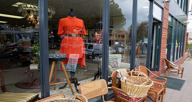 Shopping Highlights of Canberra