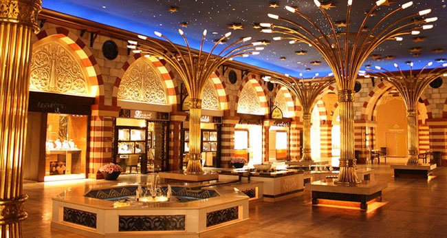 Shopping in Dubai - A Muslim Shopper's Guide
