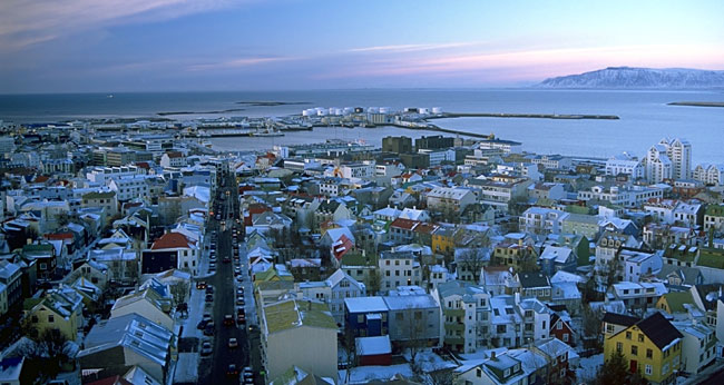 The Sights & Sounds of Iceland: A Muslim Traveler's Guide