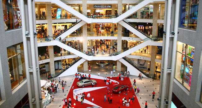 A Muslim Shopper's Guide to Kuala Lumpur
