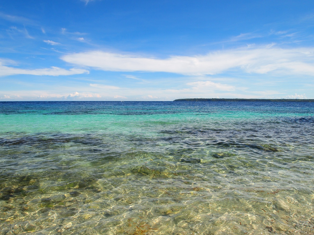 A Beach Lover's Guide to Island Hopping in Cebu