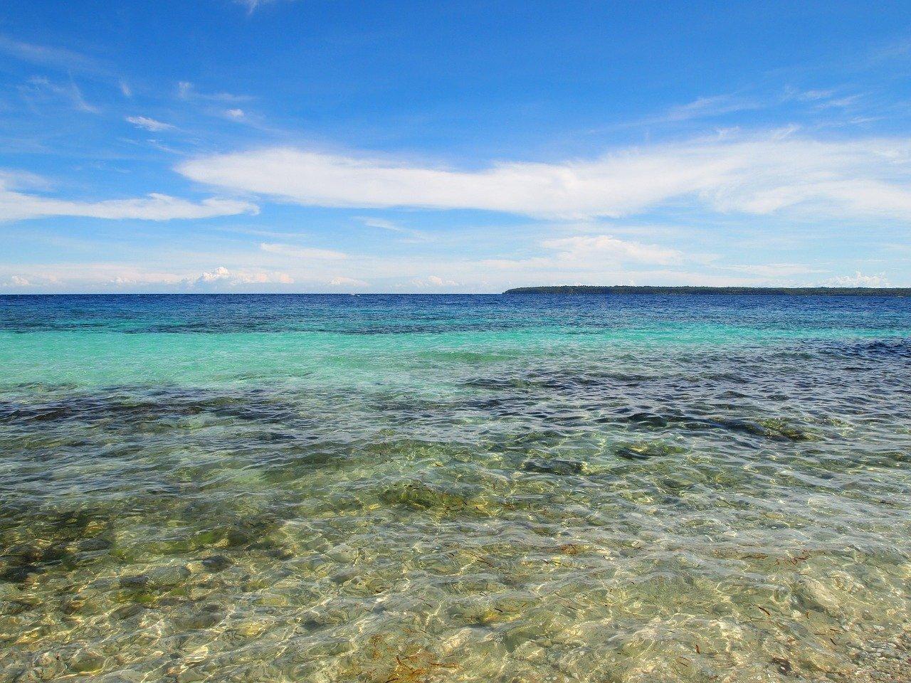 A Beach Lover's Guide to Island Hopping in Cebu