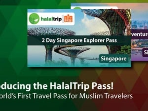 HalalTrip Launches the HalalTrip Pass - The World's First Travel Pass for Muslim Travelers!