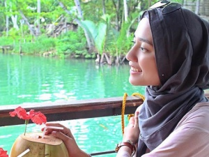 Mega Shares Her Amazing Muslim-Friendly Travel Experience in the Philippines!