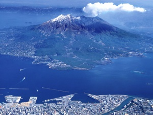 Where can you find Halal Food and Mosques in Kagoshima?