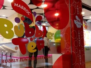 Mabroc Bubble Tea - Fueling Sri Lanka's Bubble Tea Craze!