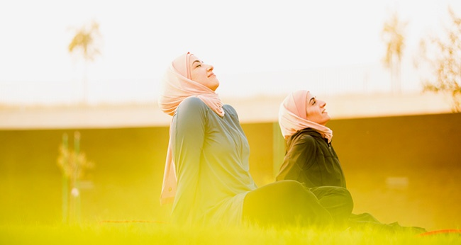Oola Sportswear – Pioneering Trendy Travel Sportswear for the Active Muslimah!