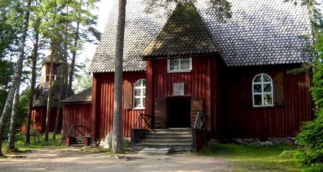 Visiting Helsinki? Here's Why You Need to Visit Seurasaari Open Air Museum