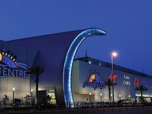 6 of the Best Shopping Malls in Bahrain