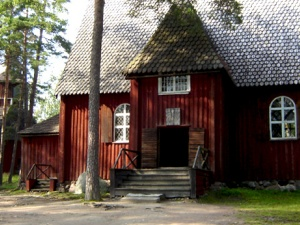 Visiting Helsinki? Here's Why You Need to Visit Seurasaari Open Air Museum