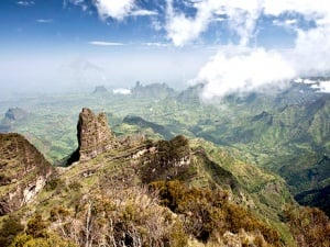 What Do You Know About Ethiopia's Simien Mountains National Park?
