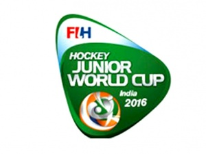 Catch the Men's Junior Hockey World Cup 2016 in Lucknow, India!