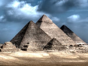 The 7 Great UNESCO World Heritage Sites of Egypt