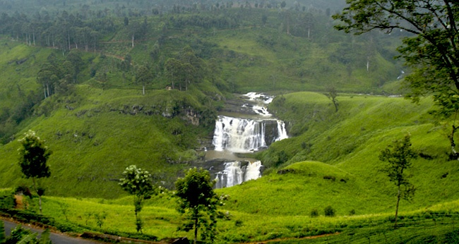 Introducing The World Famous Amp Must See Waterfalls In Sri Lanka