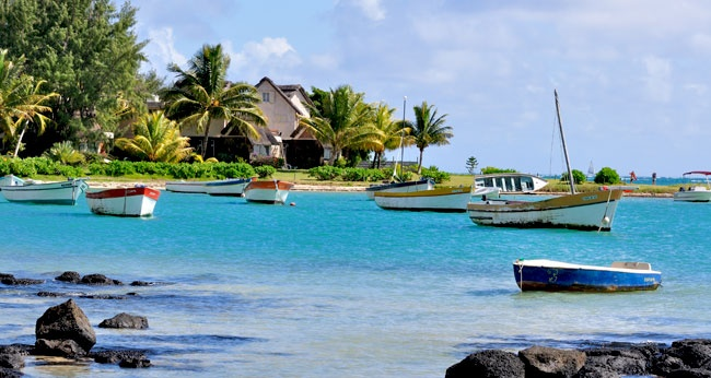 Top 6 Reasons to Visit Mauritius as a Muslim Traveler