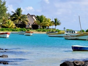 Top 6 Reasons to Visit Mauritius as a Muslim Traveler