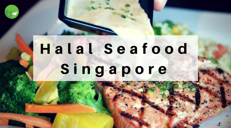The 4 best halal seafood restaurants in singapore find for Food places open on christmas day near me