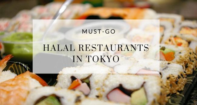 10 Must-go Halal-friendly Restaurants in Tokyo