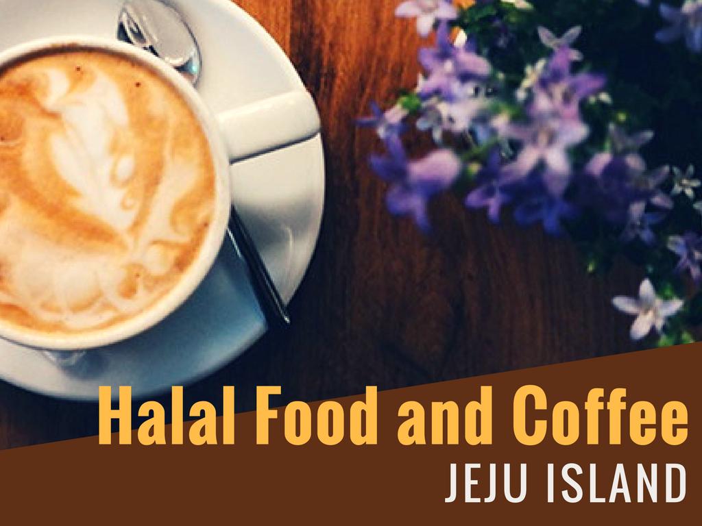 A Visit to Bomnal Cafe - Jeju Island's Ever-Popular Coffee Shop