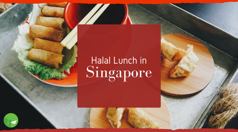10 Great Halal Spots in Singapore to Grab Lunch
