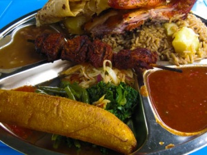 10 Must-Try Dishes of Tanzanian Cuisine