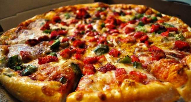 Halal Pizza Fun