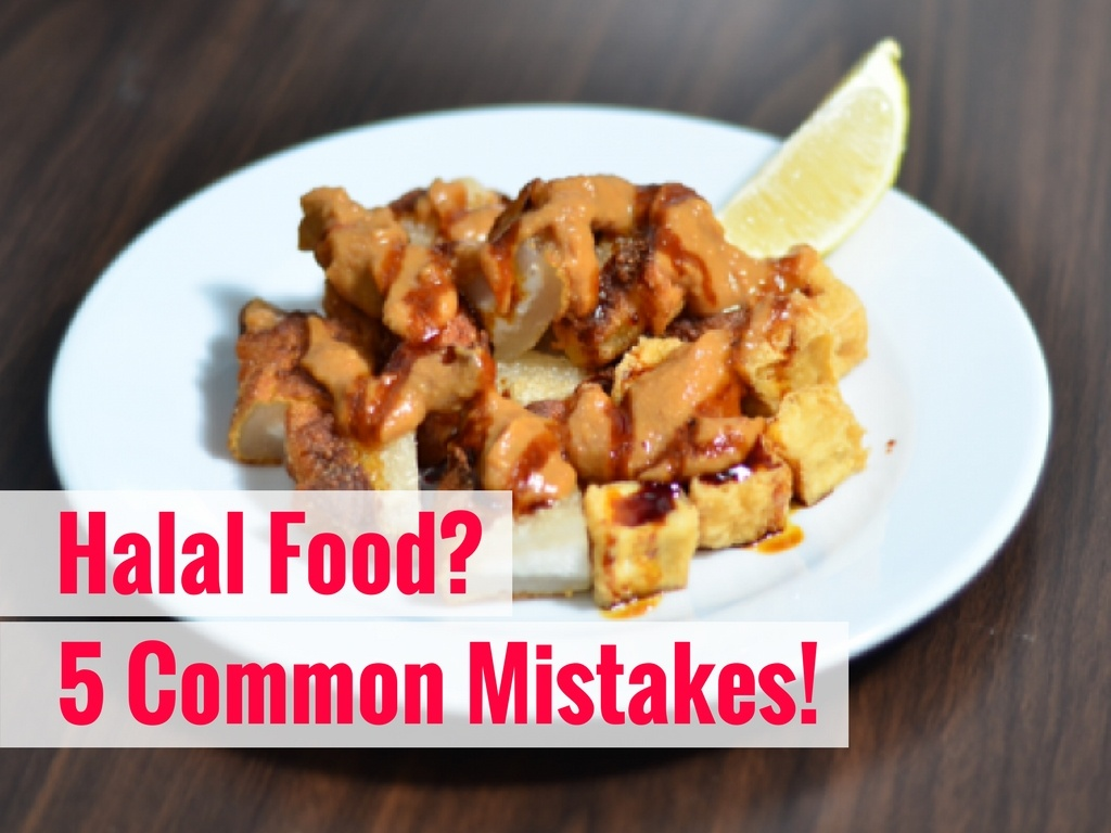 Is the food halal 5 common mistakes when traveling halaltrip is the food halal 5 common mistakes when traveling forumfinder Image collections