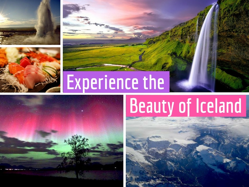 10 Ways to Experience the Beauty of Iceland