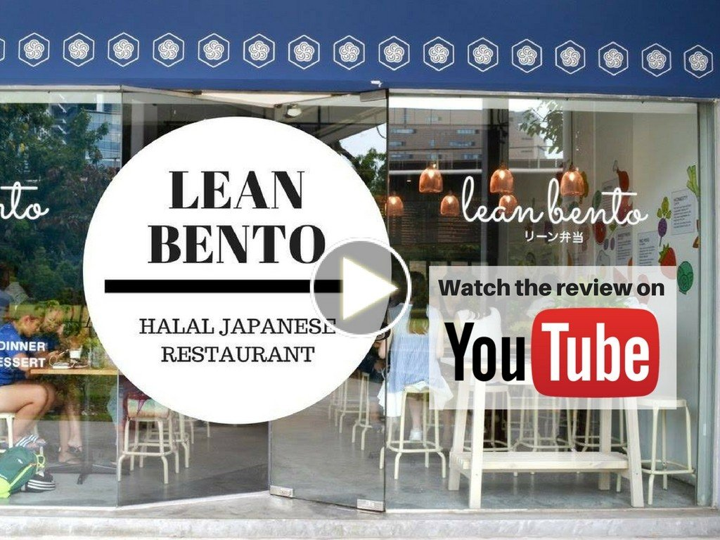 Top 10 must try halal japanese restaurants in singapore for Restaurant halal paris 10