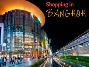 Where Should You Shop in Bangkok? A Muslim Traveler's Shopping Guide